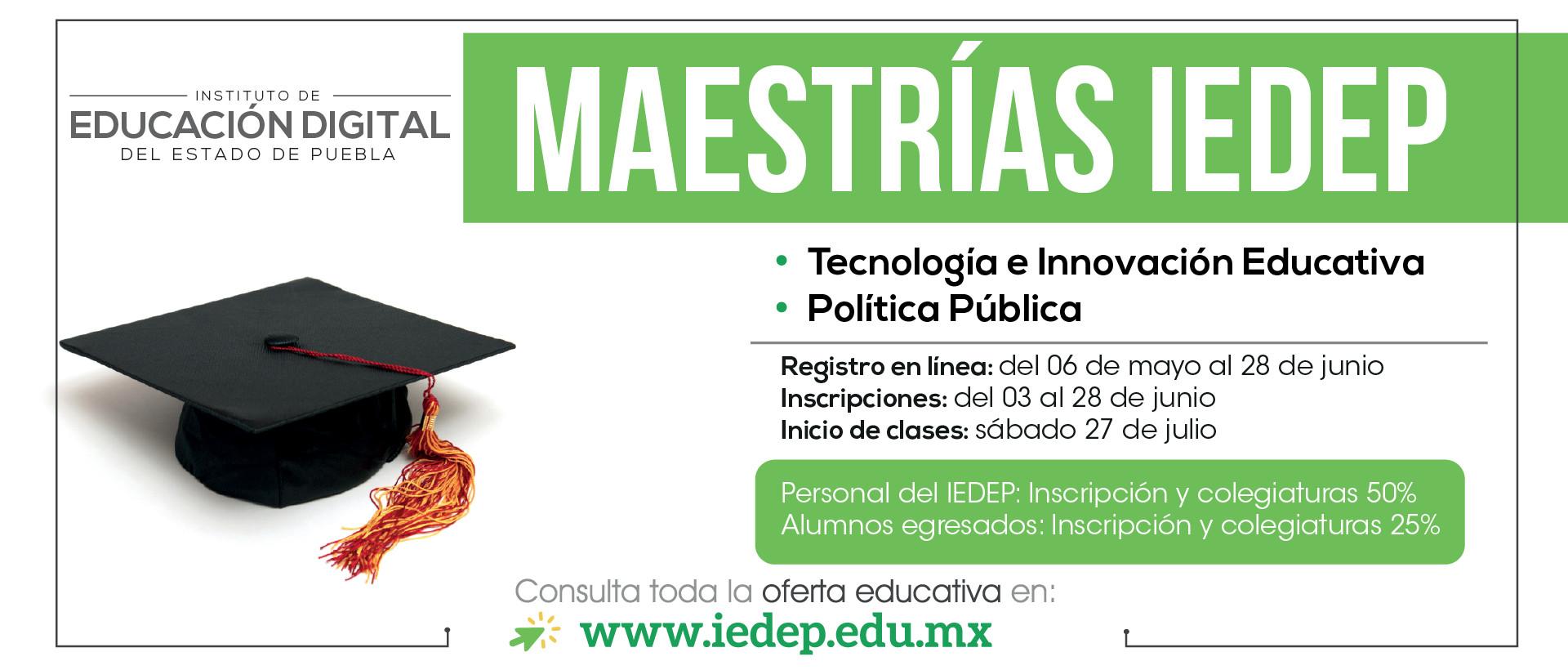 Tecnología e Innovación Educativa Política Pública
